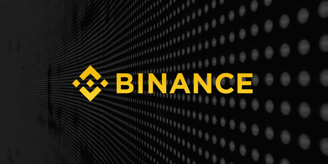 Binance Pre-Announces an $81 Million Bitcoin Transfer