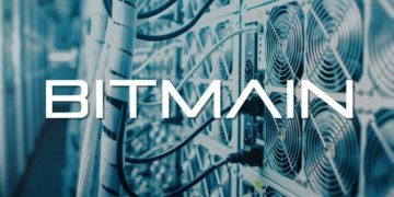 Bullish Bitcoin Rekindles Hope at Bitmain, an IPO Plan May Be in Works