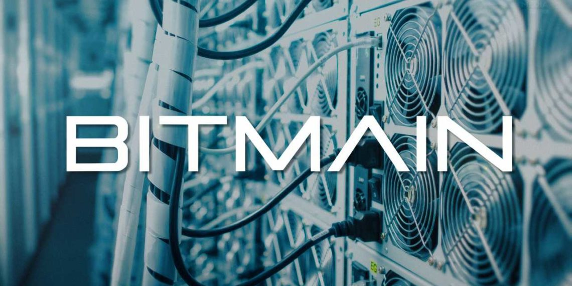 Bitmain Sues Former Employer for Creating a Rival Bitcoin Mining Pool