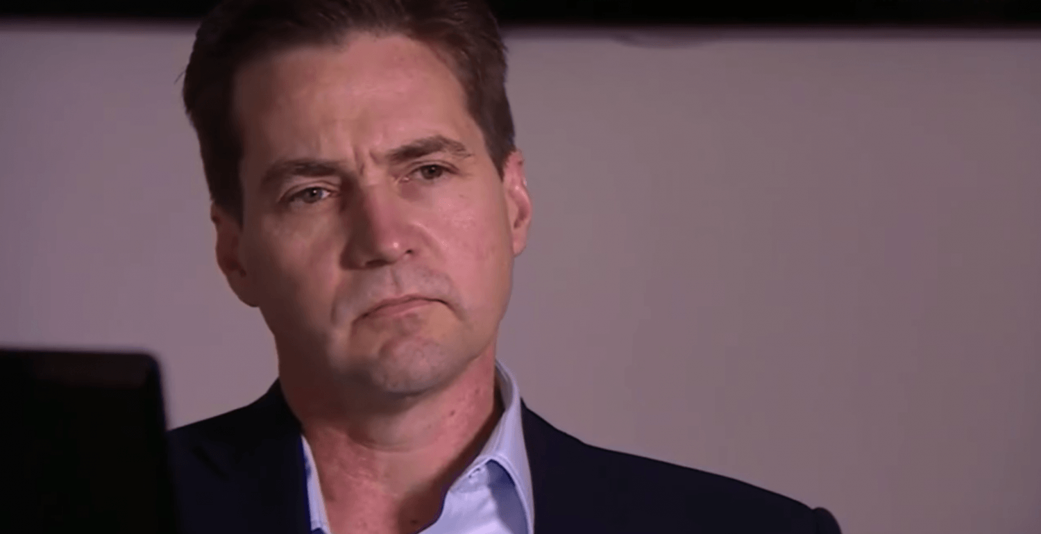 Craig Wright Strikes Again, Says His Bitcoin Fortune is Inaccessible