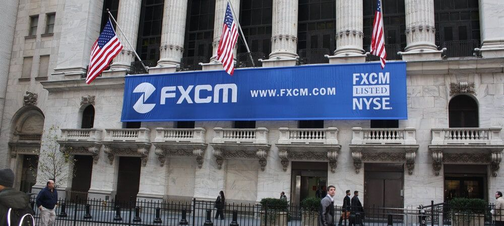 Crypto Spread Up In May For FXCM, Reason Given Is Price Uptrend