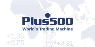 Plus500 Co-Founder Buys Shares Worth £3.3 million In the Open Market