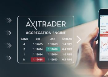 FinaCom Welcomes AxiTrader Into Its A-Category Club