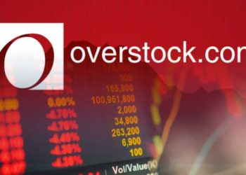 Overstock Will Pay Dividend to Investors In tZero Shares