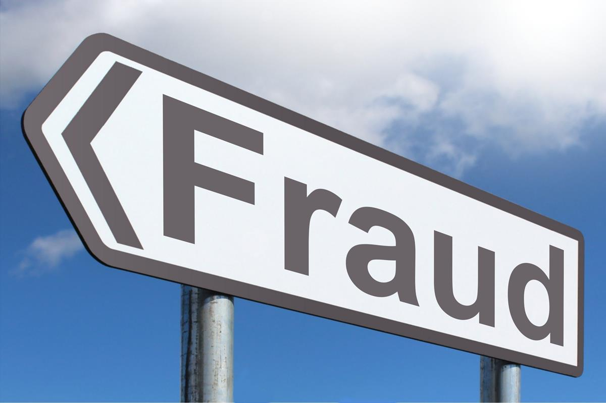 Two Men Fined $400,000 for Operating a Fraudulent Brokerage Business