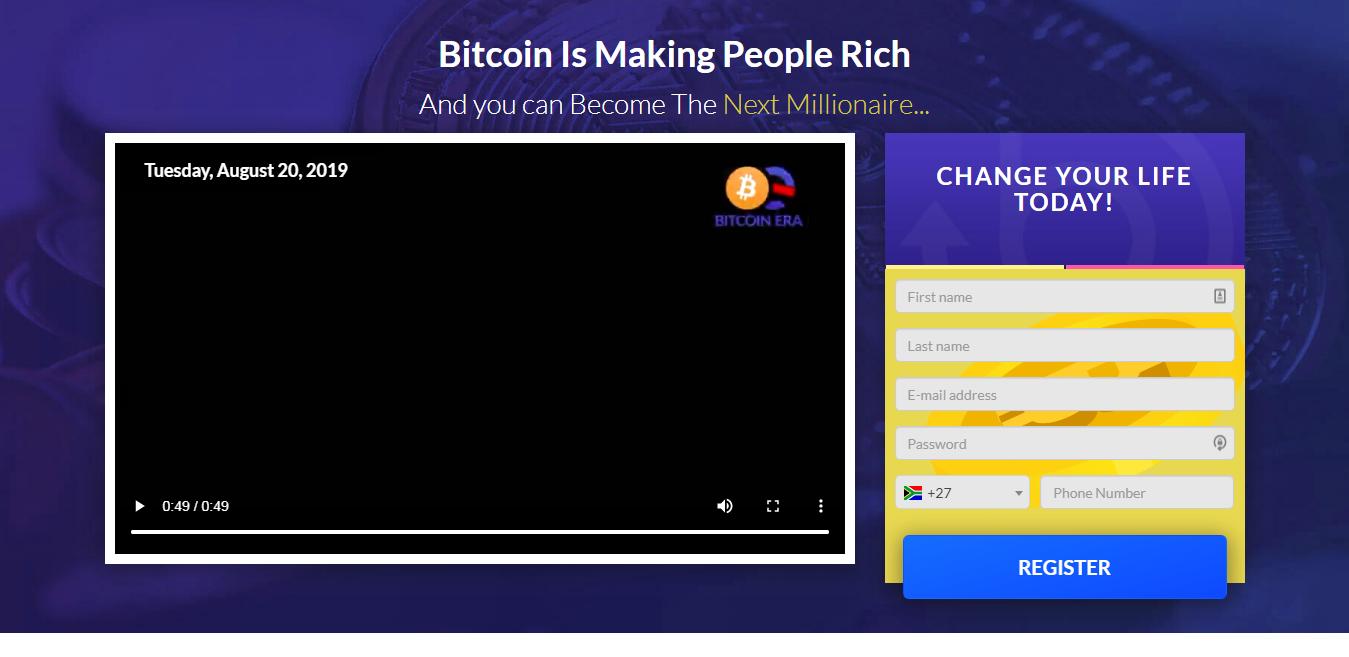 visão de negociação bitcoin ta