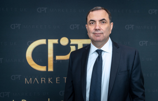 CPT Markets UK Increases Cap to $2.5 Million, More to Come