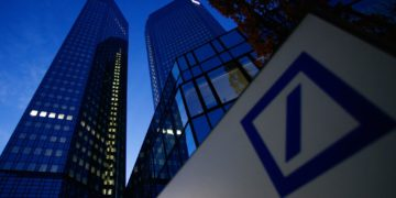 Deutsche Bank Asked to Pay $16 Million Fine for Corruption Charges in the US