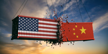 Bitcoin's Fate Rests on US-China trade war