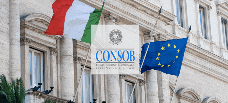 Italian Regulator Toughens Its Stand on Unregulated Forex Firms