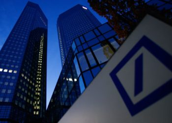 Several Traders Including Niru Raveendran Say Goodbye to Deutsche Bank