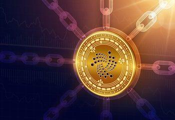 IOTA Foundation Ready To Support EU Blockchain Initiative