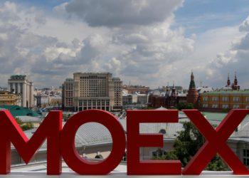 Summer Brings Lower August Volumes for MOEX Forex
