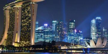 SGX Welcomes INTL FCStone Pte. As Its Newest Trading And Clearing Member