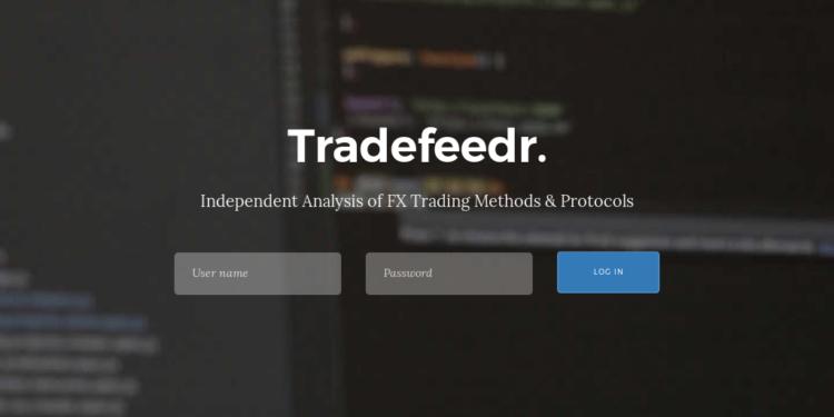 Tradefeedr Data Analysis Platform Welcomes Goldman Sachs, XTX, and UBS