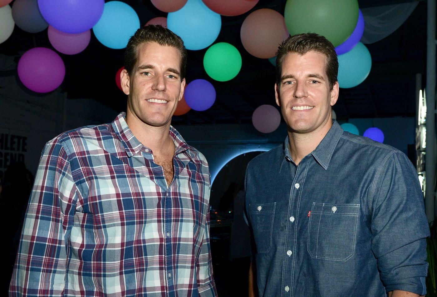 Winklevoss Twins' Gemini Exchange Now Has a New Custodial Service