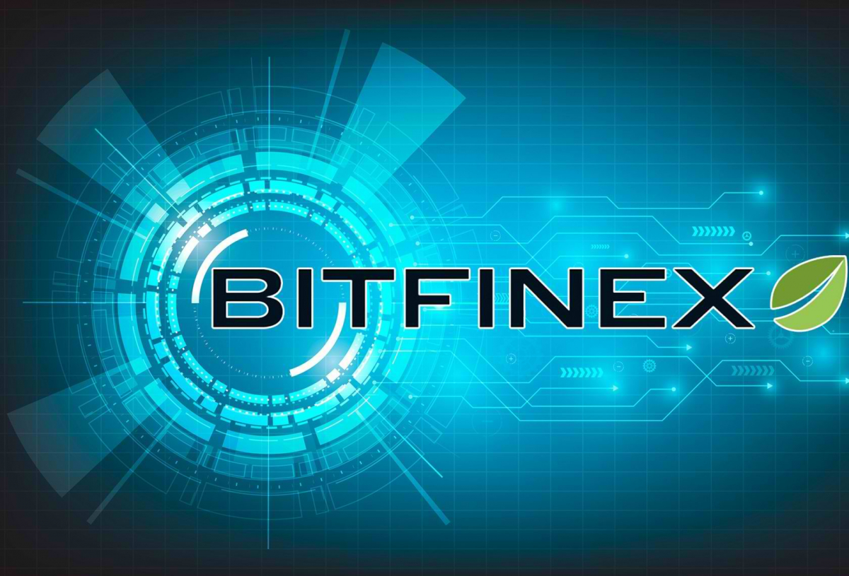 Entrepreneur Kim Dotcom Will Launch a New Cryptocurrency on Bitfinex