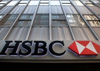 HSBC Profits Surge By 74% As Economy Recovers From Pandemic