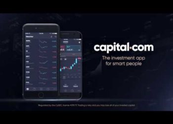 Capital.com Releases in Russia and CIS