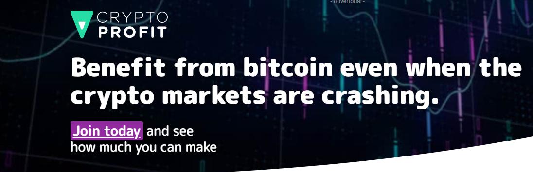 Crypto Profit App