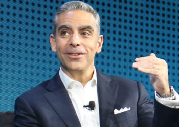 Facebook's Head of Calibra David Marcus Is Optimistic on Future of Libra