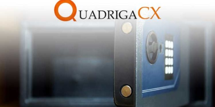 QuadrigaCX CEO's Widow to provide $9 Million of Assets in Estate in a Voluntary Settlement