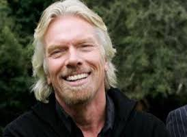 Richard Branson Bitcoin : Has He Invested in Bitcoin Trading Systems?