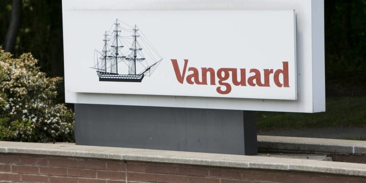 Vanguard Makes a Bold Move in Blockchain, Partners with Symbiont