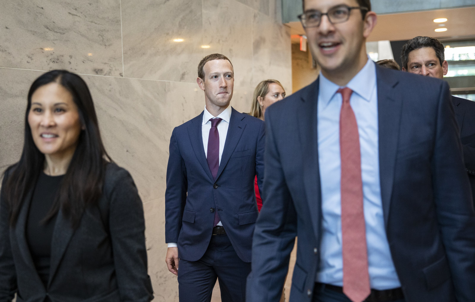 Zuckerberg to Face US Congress over Libra, Lawmakers Remain Skeptical on Privacy