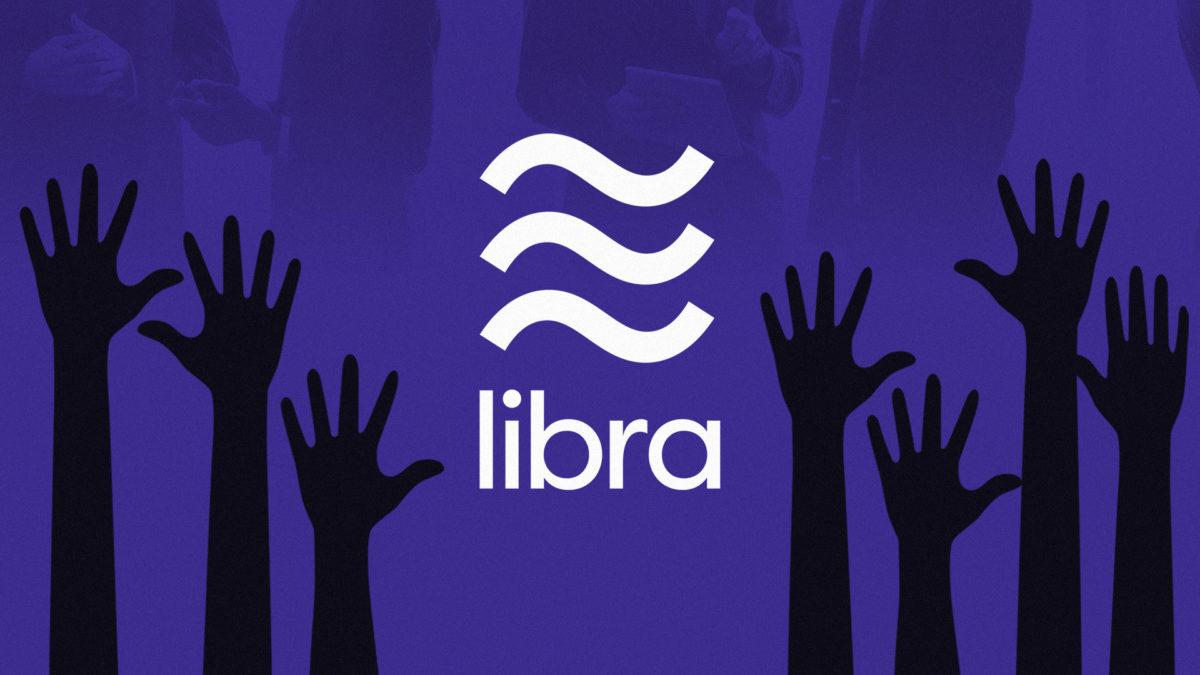 Visa and MasterCard Want to Take another Look at Facebook Libra