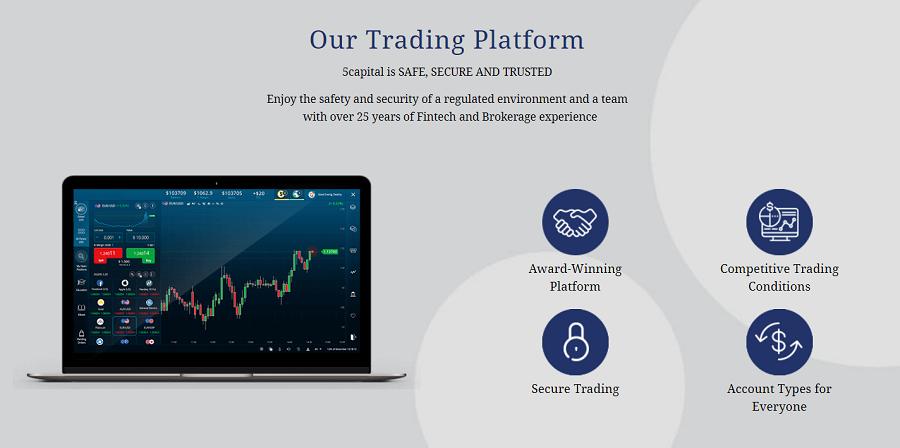 5 Capital Platform