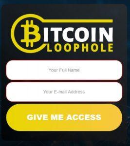 Bitcoin Loophole Register