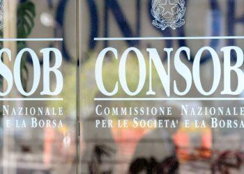 Italian Regulator CONSOB Blocks 77 Unauthorized FX Trading Websites