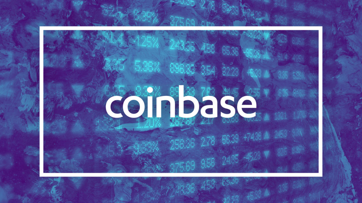 Coinbase Follows Binance's Path, Launches New Staking Service