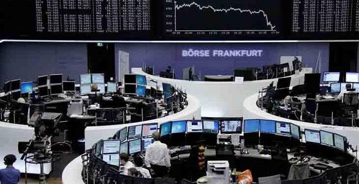 EuroCCP Offers Trading Services on Frankfurt Stock Exchange