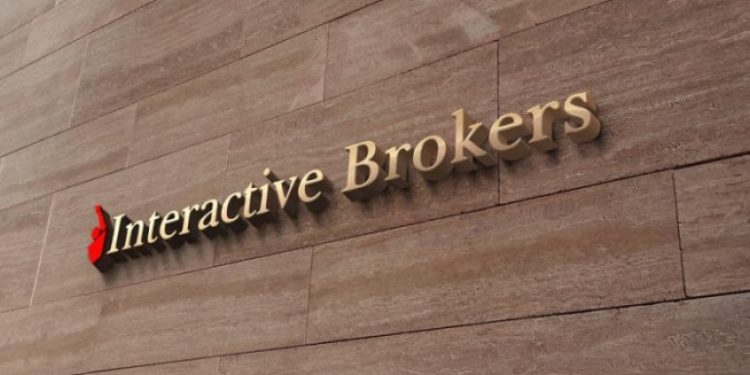Interactive Brokers Take Advantage of Fractional Stock Trading