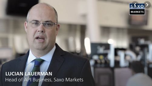 Lucian Lauerman Steps Down From Saxo Bank