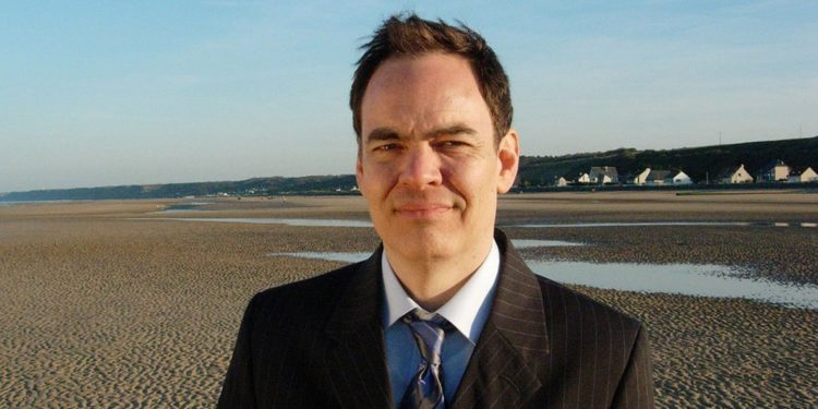 Max Keiser Sees China Launching a Gold-Backed Coin in The Future