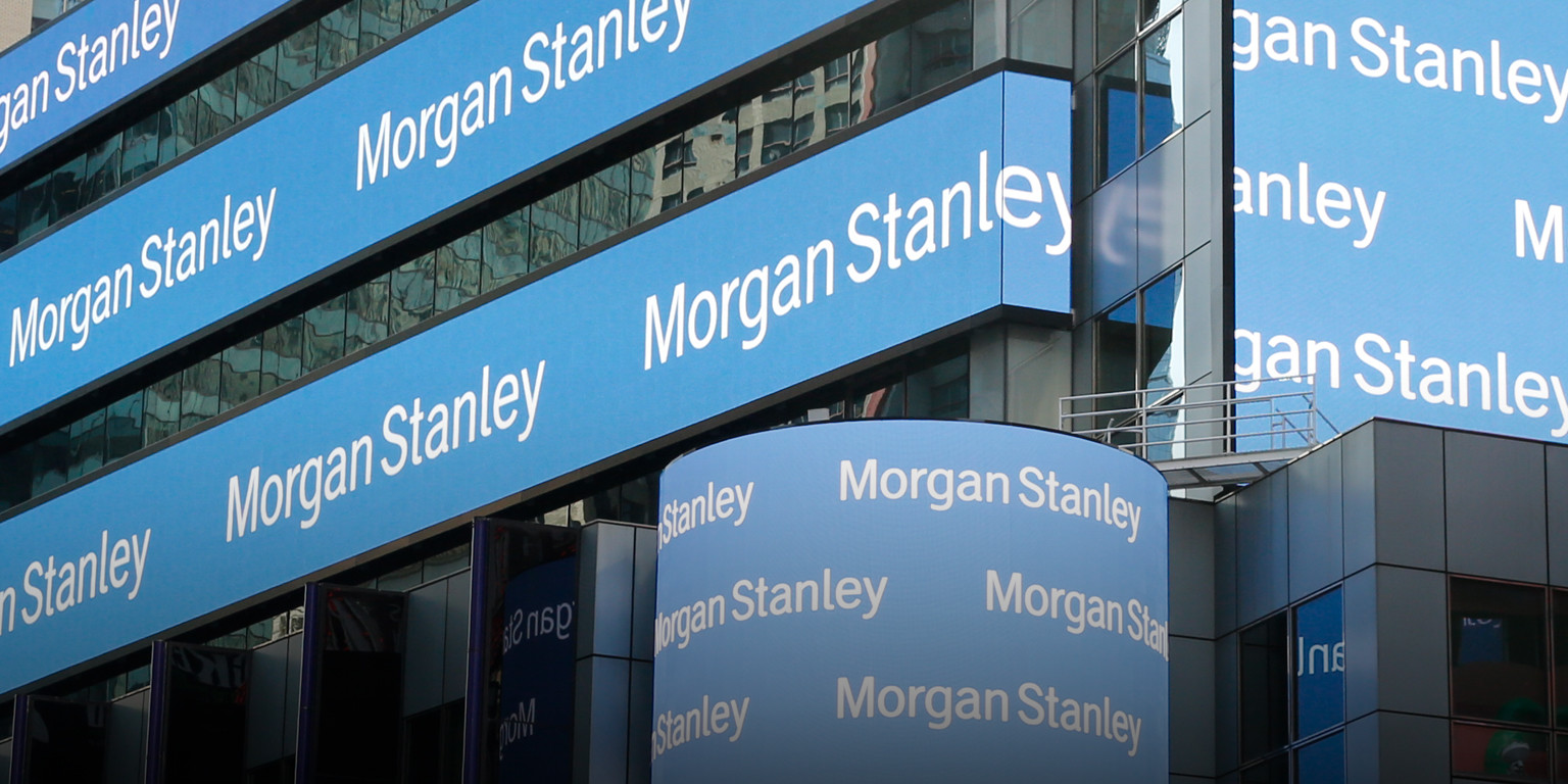Morgan Stanley Clamps Down on Four Traders in a Forex Scam