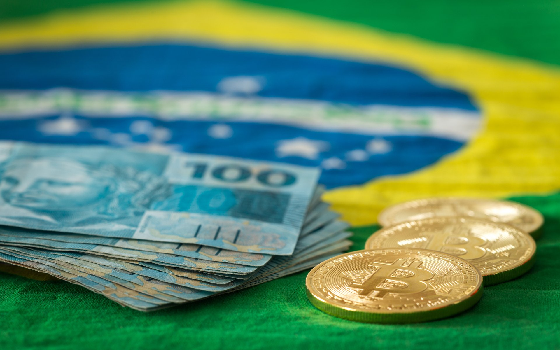 Brazilian Brokerage XP Eyes a $2.1 Billion IPO on NASDAQ