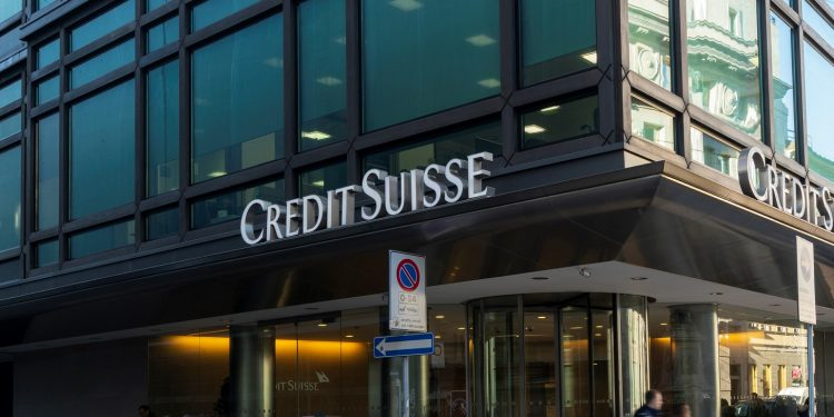 Credit Suisse Securities Fined $6.5 Million by Exchange Consortium and FINRA