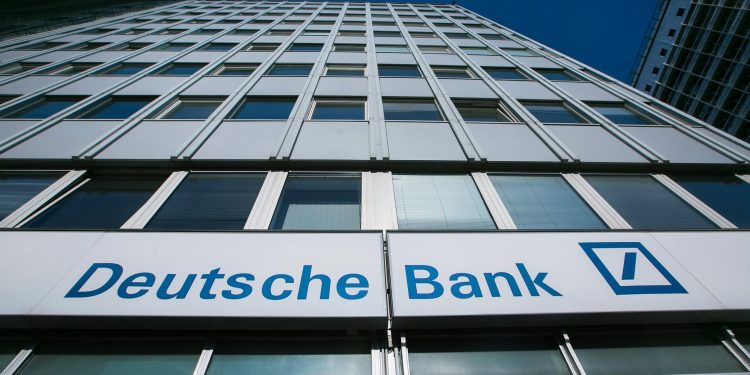 Frankfurt Closes Enquiry into Deutsche Bank Employees