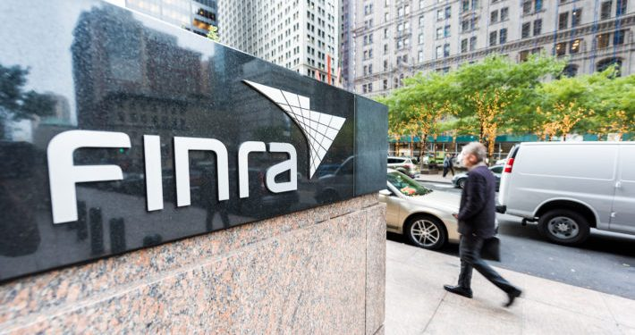 FINRA Fines Oppenheimer $3.8 Million as Compensation for Supervisory Failures