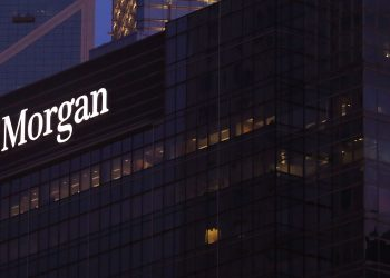 JPMorgan Will Operate a Majority-Owned Securities Business in China