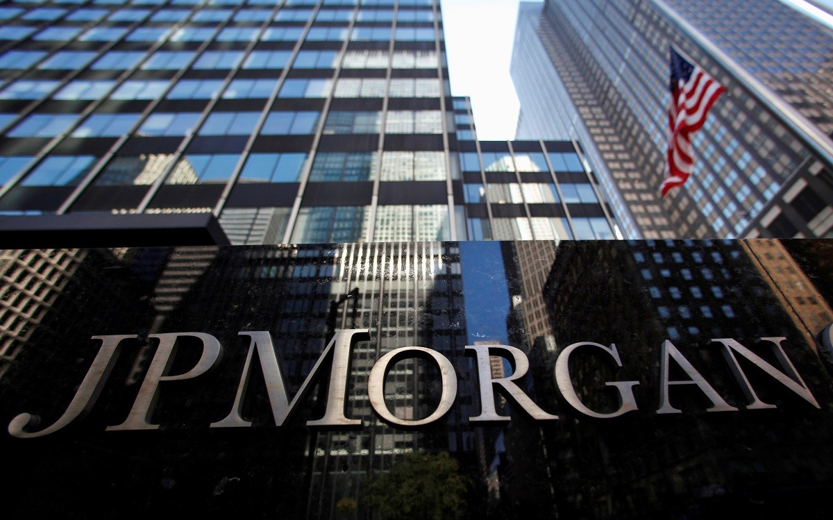 Citi and JP Morgan among Five Financial Institutions Fined By FINRA