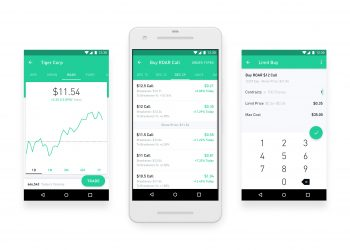 Robinhood Claims to Have 10 Million Users, Bigger Rivals in Danger