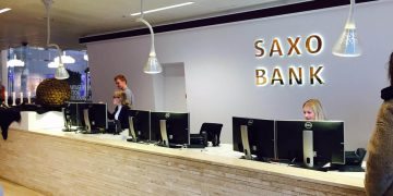 Saxo Bank Experiences its Lowest FX Trading Volume in 4 Years