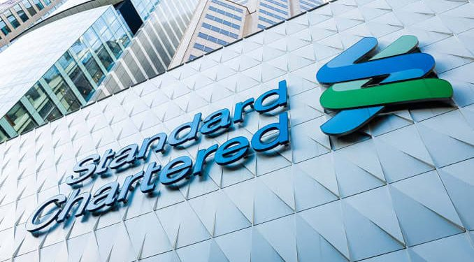 Contour Gains Standard Chartered As Investment Partner