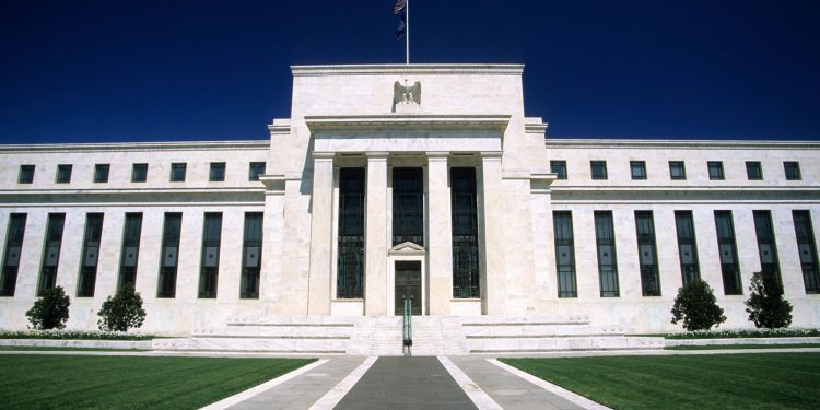 Federal Reserve Mulling the Possibility of a Separate Cash Injection Entity