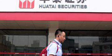 Huatai Securities Makes Alert For Positive Profit